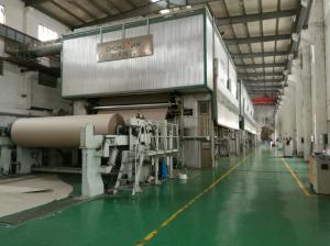 Papermaking equipment preparation equipment